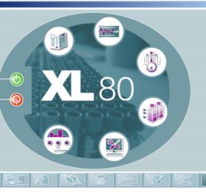 Interfaz Pentra XL 80